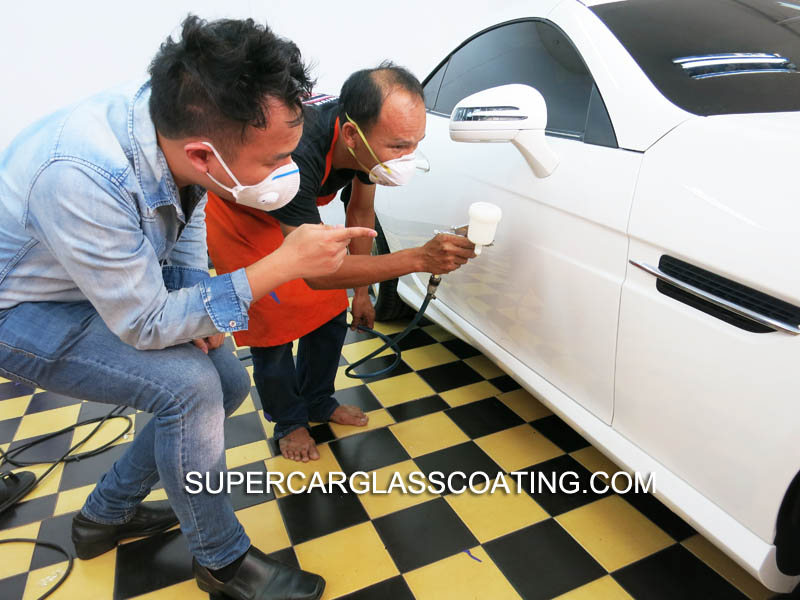 hot sale online a2be5 65ad2 TONY WRAP CAR ฟิล์มเปลี่ยนสีรถ Wrapรถ Car Wrap ราคาพิเศษ   เคลือบ ...